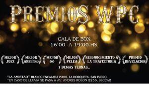 premios wpc
